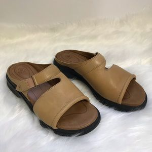 Ariat leather Substantial Velcro sandals